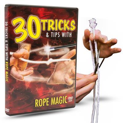 Rope Magic : MAGIC SHOP AUSTRALIA