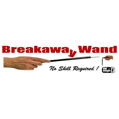 Break Away Wand : Clown Supplies : Magic Shop Australia