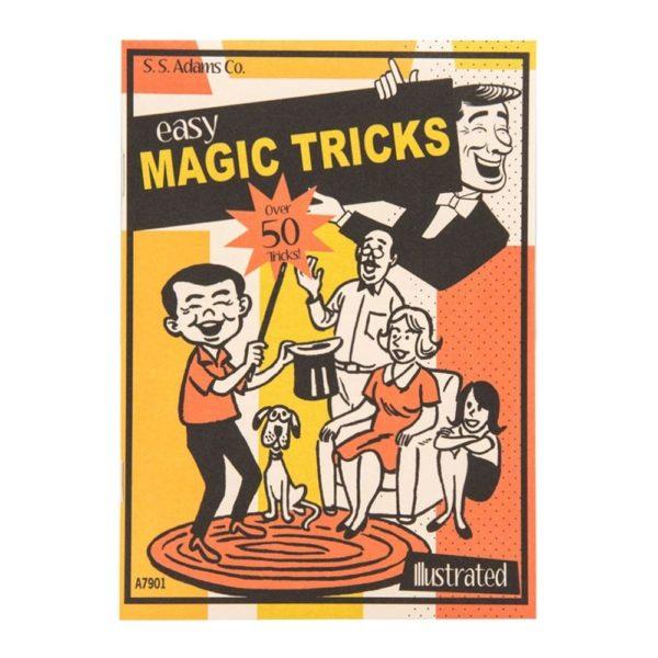 Magic Tricks Book : Magic Book Supplies : Magic Shop Australia