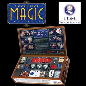 Exclusive Vintage Magic Set 3 : MAGIC SHOP AUSTRALIA