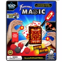 Illuminatrix Magic Set : MAGIC SHOP AUSTRALIA