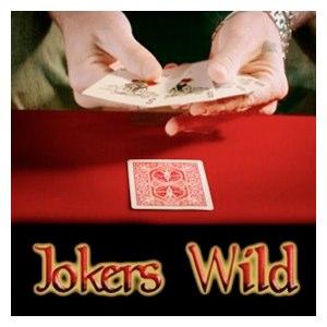 Jokers Wild : MAGIC SHOP AUSTRALIA