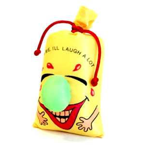 Laughing Bag : JOKE SHOP AUSTRALIA