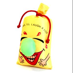 Laughing Bag : JOKE SHOP AUSTRALIA