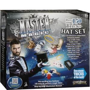 Master Magic Hat Set : Magic Sets : Magic Hat Set : Magic Shop Australia
