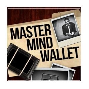 Mastermind Wallet Magic Trick : MAGIC SHOP AUSTRALIA