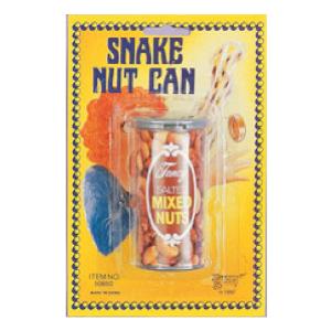 Snake Nut Can : JOKE SHOP AUSTRALIA