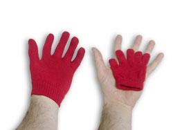 The Shrinking Glove : Clown Supplies : Magic Shop Australia