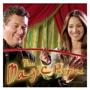 Magic Rope Trick : MAGIC SHOP AUSTRALIA
