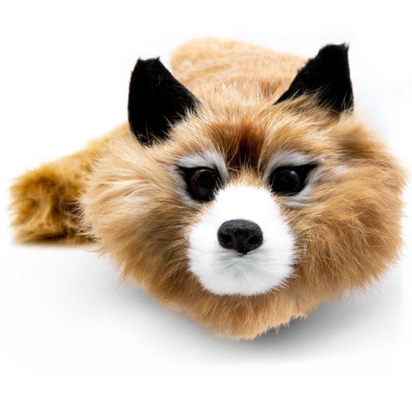Tricky The Fox Magic Spring Animal : Magician Supplies : Magic Shop Australia