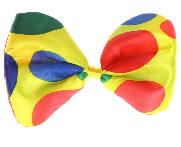 Clown Bow Tie : Clown Supplies : Magic Shop Australia