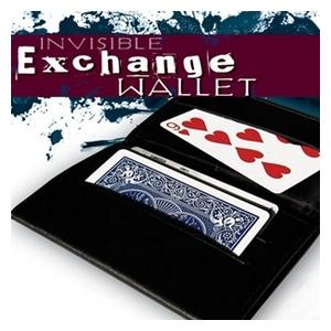 Invisible Exchange Wallet : MAGIC SHOP AUSTRALIA