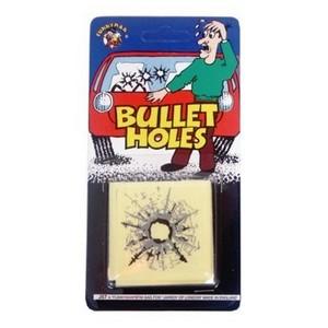 Fake Bullet Holes : JOKE SHOP AUSTRALIA