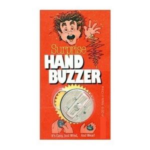 Hand Buzzer : JOKE SHOP AUSTRALIA