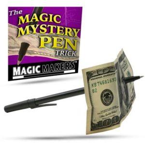 Magic Mystery Pen : Magic Supplies : Magic Shop Australia