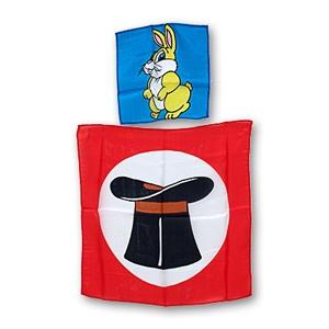 Rabbit from Hanky Trick : MAGIC SHOP AUSTRALIA