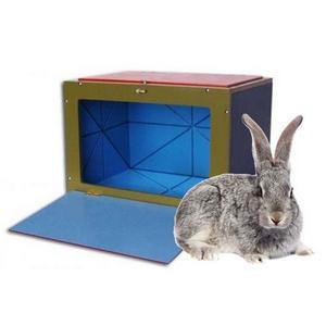 Rabbit Mirror Box : MAGIC SHOP AUSTRALIA
