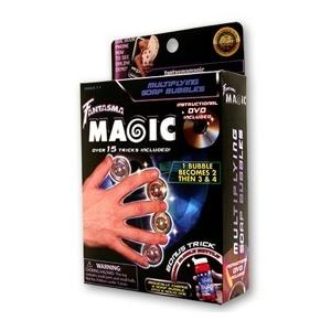 Magic Soap Bubbles : MAGIC SHOP AUSTRALIA