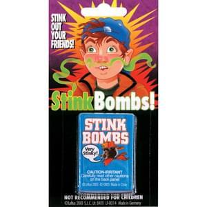 Stink Bomb : Joke Shop Australia : Magic Shop Australia