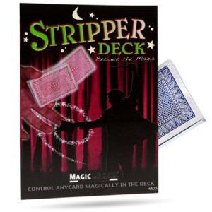 Stripper Deck : MAGIC SHOP AUSTRALIA