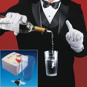 airborne glass - magician supplies - Magic Shop Australia