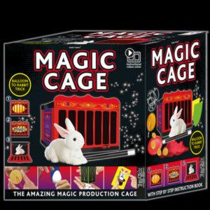 The Magic Cage : Magician Supplies : Magic Shop Australia