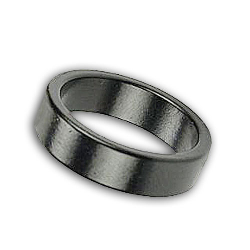 PK Ring, Black – 20 mm