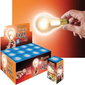 Magic Light Bulb : Clown Supplies : Magic Shop Australia