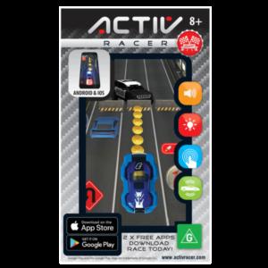 Virtual Reality Car : Mobile Arcade Car : Magic Shop Australia