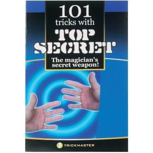 101 Thumb Tip Tricks Booklet