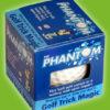 The Phantom Trick Golf Ball : Joke Shop : Magic Shop Australia