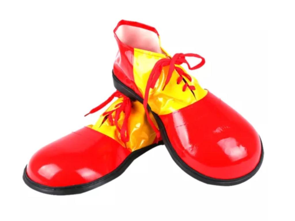 Novelty Clown Shoes : Clown Supplies : Clown Novelties : Magic Shop Australia